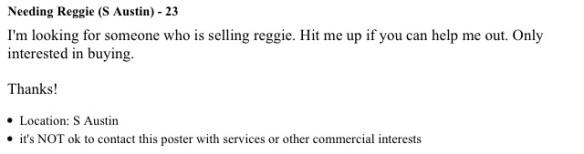 Need Reggie